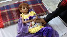 5.2 million children at famine risk in Yemen: charity