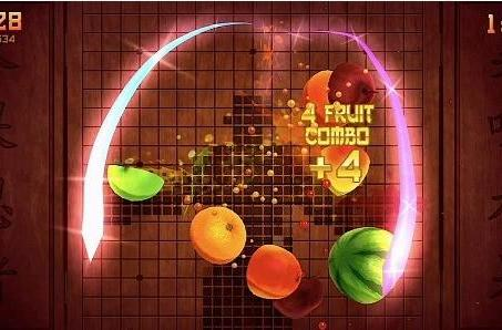 Fruit Ninja Kinect gets the chop in today's Xbox Live Countdown to 2013 deal
