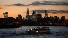 Abandon Libor Now or Else, U.K. Regulator Warns Finance Firms
