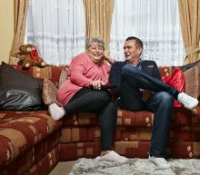 'Gogglebox's Lee Riley: I find fame overwhelming