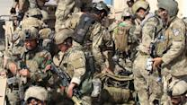 Afghan Officials: Taliban Pushed Out of Kunduz