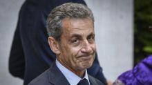 """""""Je ne ferai plus de politique quotidienne, partisane"""", assure Nicolas Sarkozy"""