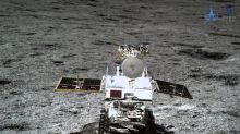 First probe to explore far side of the Moon reveals secrets of lunar surface