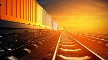3 Top Railroad Stocks to Buy