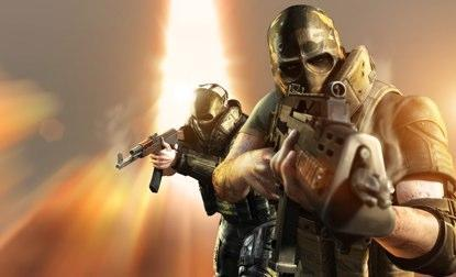 Army of Two set to hit the silver screen, no seriously