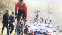 Cyclisme - T. de Hongrie - Phil Bauhaus remporte la première étape du Tour de Hongrie