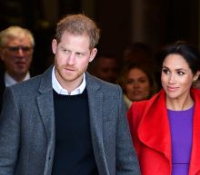 Feud Could Reportedly Drive Harry And Meghan to Africa