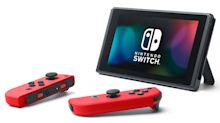 Nintendo is working on a minor upgrade for the original Switch