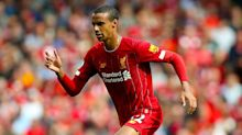 Liverpool set to be without Joel Matip for Ajax clash