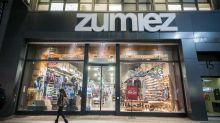 Retailer Zumiez Hits Critical RS Rating Benchmark