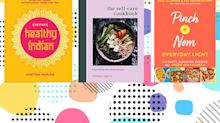 8 best healthy cookbooks with delicious recipes to cook while working from home
