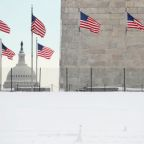 U.S. government shutdown drags into fourth week amid stalemate