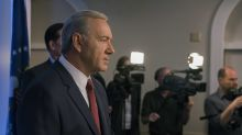 'House of Cards' to resume production on final season without Kevin Spacey