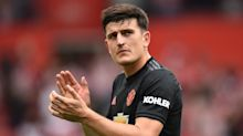 Maguire and Solskjaer trust in UEFA racism protocol ahead of Partizan clash