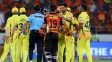 SRH vs CSK IPL 2018 Match Report: Chennai win in last-ball thriller, Rayudu is Man of the Match