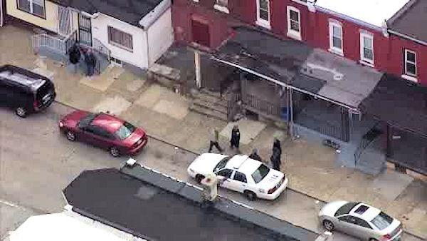 Man, 59, stabbed to death in West Philadelphia