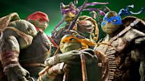 Teenage Mutant Ninja Turtles Sequel Announced