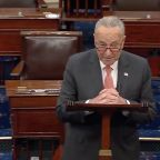Schumer says there is a 'rot at the center' of the Republican Party