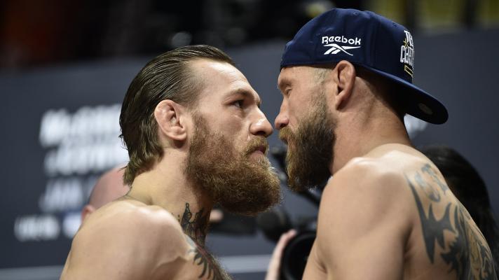 UFC 246: Conor McGregor vs. Donald Cerrone prediction