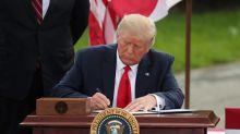 Trump prorroga moratória a exploração de petróleo na Flórida