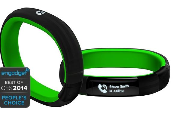 Razer's Nabu smart band is your People's Choice Award Winner