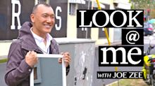 Street Style Central: Joe Zee Checks Out Fairfax Avenue