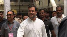 India, Gandhi ammette la sconfitta alle elezioni parlamentari