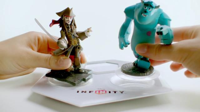GS News - Disney Infinity arriving in June