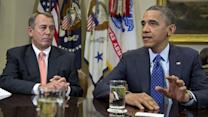 What impact will fiscal cliff have if no deal is reached?