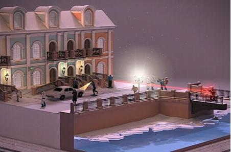 Hitman Go adds Hitman 2-inspired levels, on sale this week