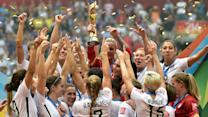 U.S. Women's World Cup Win Increases Endorsement Potential
