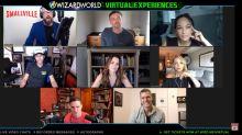 Elenco de Smallville se reúne novamente após nove anos; veja como estão os atores