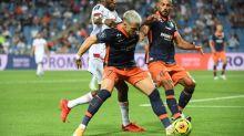 Foot - L1 - Ligue 1 : Montpellier et Téji Savanier font tomber l'OL