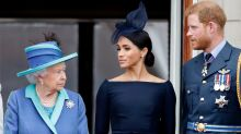 Prince Harry slammed for 'picking and choosing' royal events