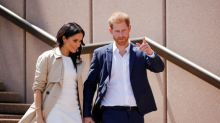 Australia embraces royal couple after pregnancy announcement