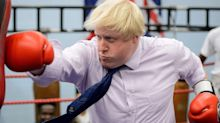 Boris Johnson is failing so badly because he still thinks like a newspaper columnist – a disastrous weakness during this crisis