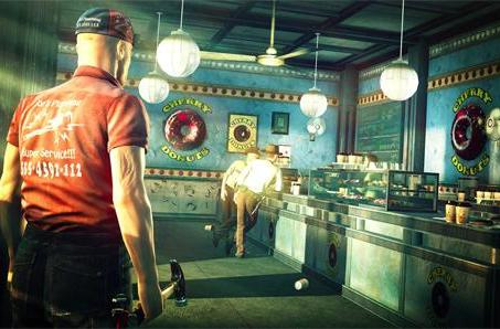 New contracts find their way into Hitman: Absolution's dossier