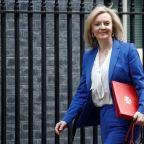 Britain says it can restart Saudi Arabia arms export licences