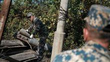 Haut-Karabakh: malgré le cessez-le-feu, Stepanakert touché par de nouveaux bombardements