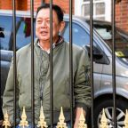 'Help me': Ousted Myanmar envoy pleads with UK over eviction from London residence