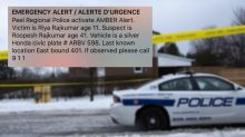 Peel Regional Police Can't Believe People Complained Amber Alert Woke Them Up