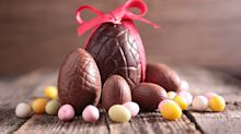 The failsafe way to crack open an Easter egg
