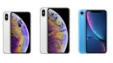 Black Friday 2018 Sales & Deals: Discounts Offered on Apple iPhone XS, iPhone XS Max & iPhone XR