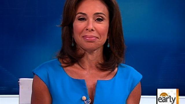 Pirro speaks out on DSK dismissal