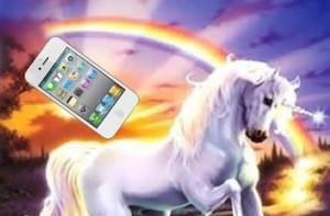 Bloomberg: White iPhone 4 to arrive by the end of April