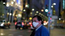 Spain Announces Nationwide Lockdown To Contain Coronavirus Spread