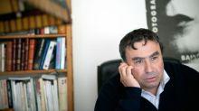 Benjamin Stora, un historien de l'Algérie, respecté des deux côtés de la méditerranée