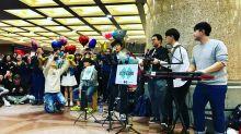 【唱足八年】李冠傑:一個時代的沒落 我們還能毫無代價唱最幸福的歌!?(下)