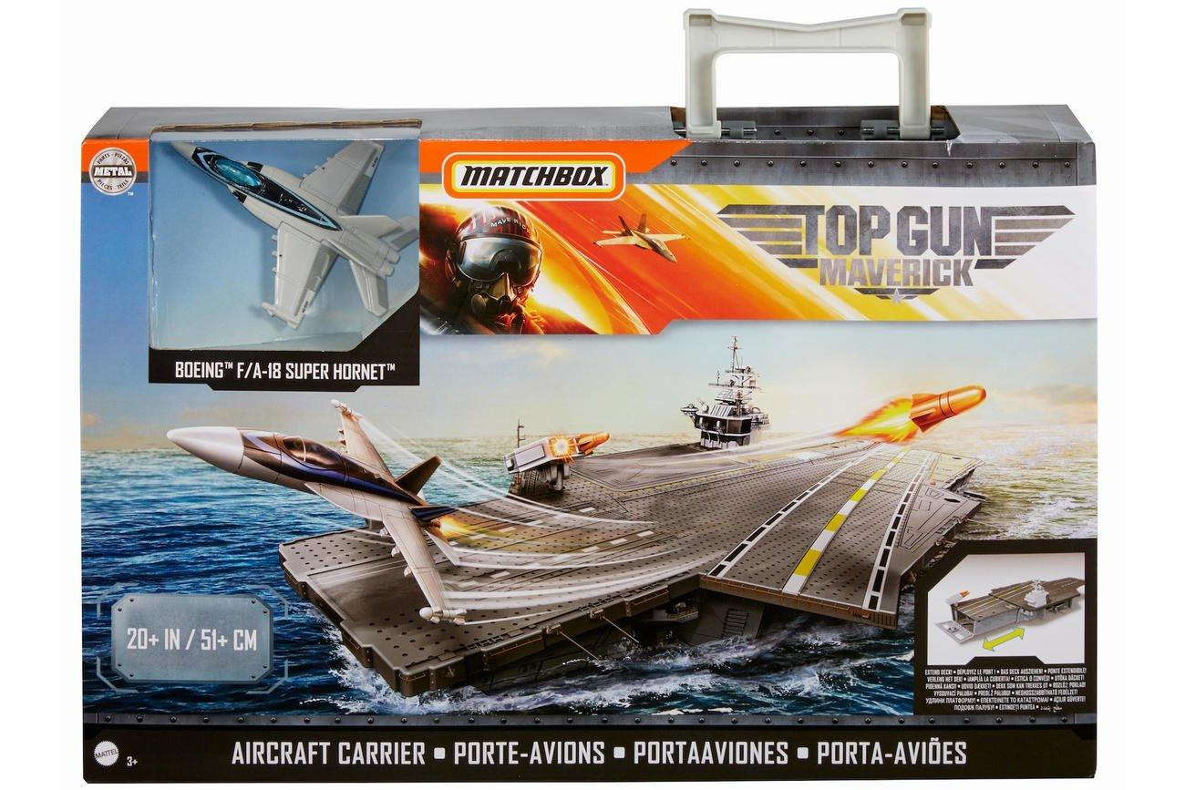 Manage Your 'Top Gun: Maverick' Sadness With These Awesome Toys