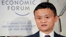 Alibaba founder defends overtime work culture as 'huge blessing'